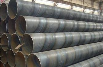 厚壁螺旋钢管